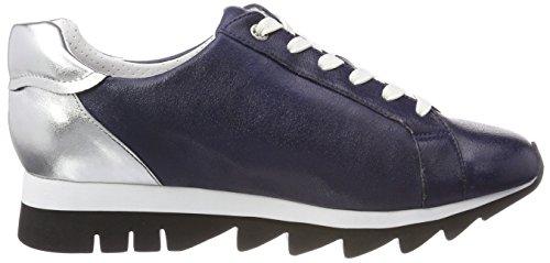 Blu blau 500 Donabella Weber Sneaker 05 Gerry Donna SXqY0R