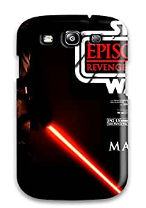 6625991K39229015 Star Wars Revenge Of The Sith Starwars Anime Other Awesome High Quality Galaxy S3 Case Skin