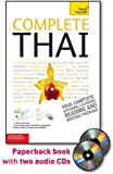 Teach Yourself Complete Thai: From Beginner to Intermediate [With Paperback Book] (Teach Yourself Language Complete Courses)