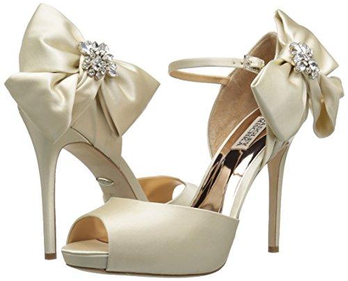 Badgley Mischka Mischka Mischka Donna Samra Heeled Sandal Choose SZ/color 0609df