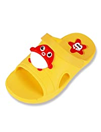 Cuby Summer Kid Shoes Antiskid Bathroom Home Indoor Slippers