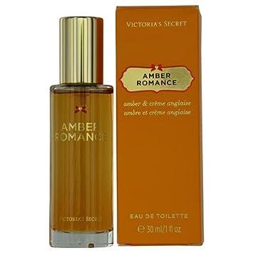 7c84e1af4ee Amber Romance by Victoria s Secret Eau de Toilette Spray 30ml ...