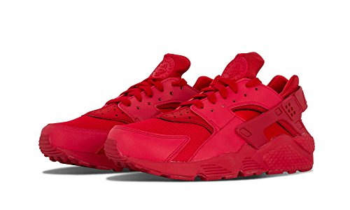 Men vrsty NIKE Air Sneakers Vrsty Varsity Low Rd Top Huarache s Red Red PqEUaq