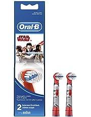 Oral-B Stages Power Star Wars diş fırçası (elektrikli çocuk diş fırçası için)