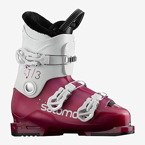 Salomon T3 RT Ski Boots Girls