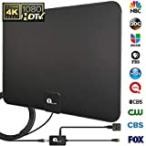 Hdtv Indoor Antennas - Best Reviews Guide