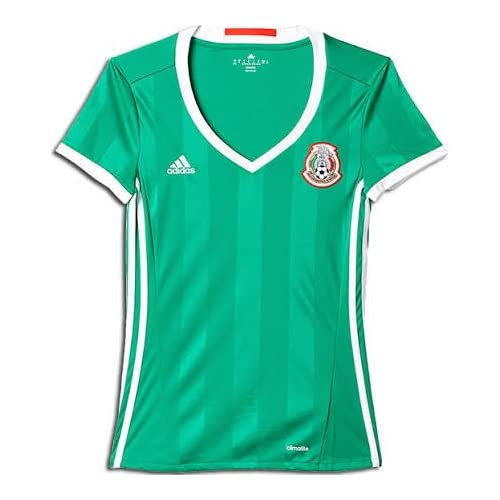 e4ecc8697 hot sale New! Women Green Mexico 2016 Copa America Centenario Soccer ...