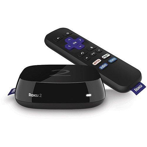 Roku 4210RW 2 Streaming Player (2015 Version)