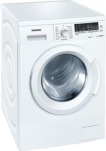 Vorschaubild Siemens WM14Q442 Waschmaschine FL / A+++