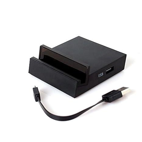 jieping Sony Z2 Móvil OTG escritorio base cargador de carga ...