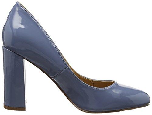 Dorothy Perkins Dafney High Heeled - Tacones Mujer Azul (Blue)