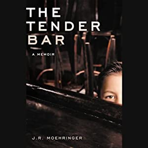 The Tender Bar Audiobook