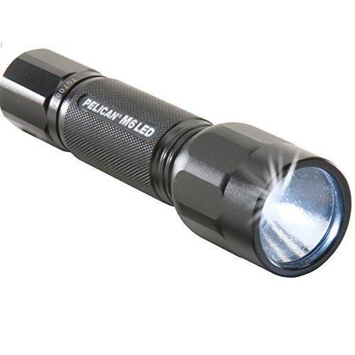 M6 Led Lithium Flashlight (Pelcian M6 2330 LED Flashlight)