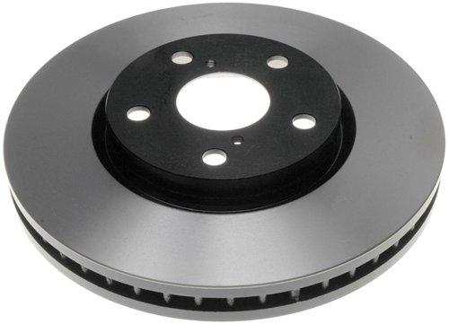 - Raybestos 96976R Professional Grade Disc Brake Rotor