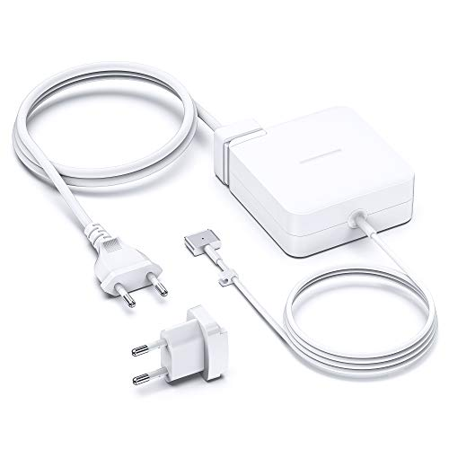 Cargador MacBook Pro / Air, Cargador MacBook, 85W MagSafe 2 ...