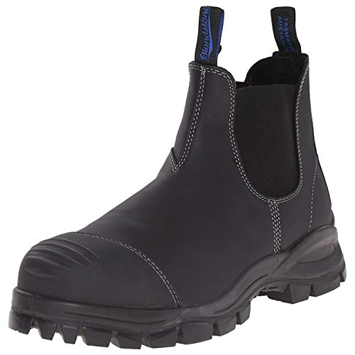 - Blundstone Work Series 990 ,Black,9.5 UK/10.5 M US