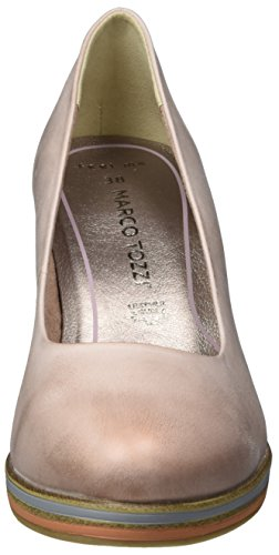 Tozzi Scarpe Rose Tacco Marco Rosa 521 22438 con Premio Donna 7TtTqx8dw