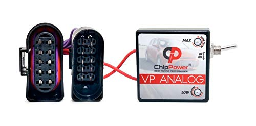 Chip Box Tuning VP analógico para bomba de diésel VP37 chiptuning PowerBox Performance CPVPA-22141325: Amazon.es: Coche y moto