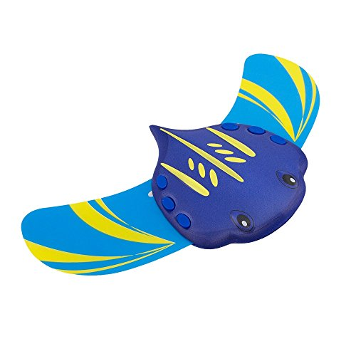 Aqua AQW11489 Stingray Underwater Glider - Ages 5 & Up, Blue/Yellow for sale