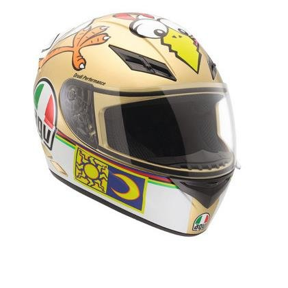 Agv Bike Helmets - 7