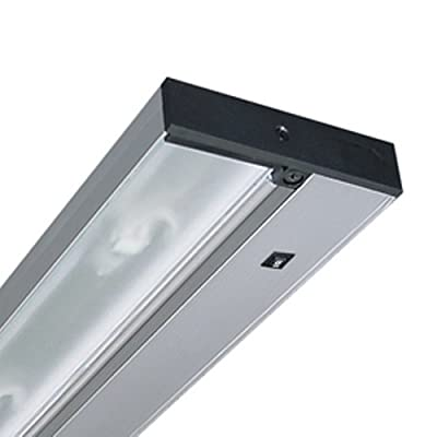 Juno Lighting Group Pro-Series Xenon Under cabinet Fixture, 22-Inch, 3-Lamp