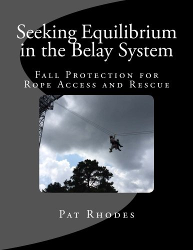 Seeking Equilibrium in the Belay System: Fall Protection for Rope Access and Rescue