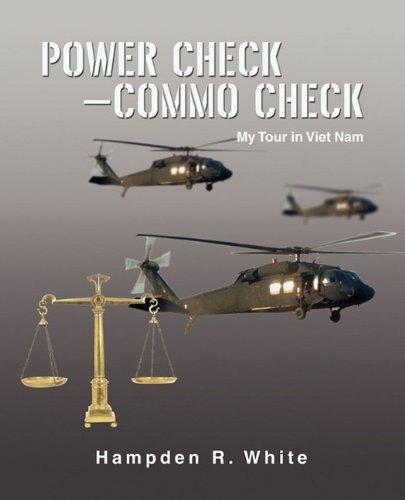 Power Check-Commo Check