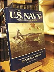 US NAVY: An Illustrated History