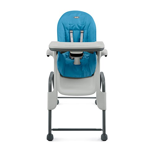 OXO Tot Seedling High Chair, Mocha