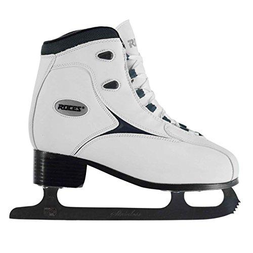 Chaussure blanc d'athlétisme Chaussure Roces d'athlétisme Roces 5X1Pw4O