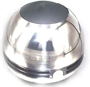 Mini mesa aspiradora – Recoge Migas – cromado/diseño de – Trudeau®: Amazon.es: Hogar