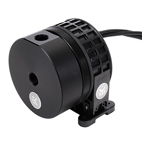 EKWB EK-XTOP Revo D5 PWM (incl. sleeved pump), Acetal by EKWB