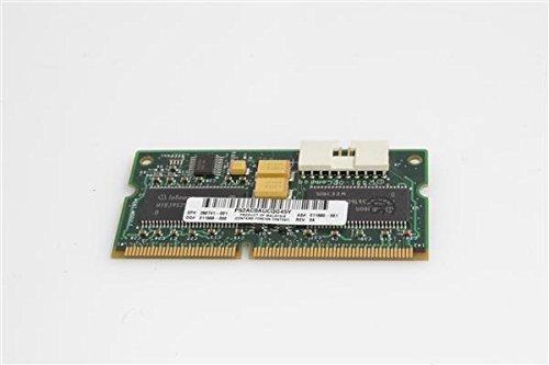 64 Mb Sdram Module - COMPAQ 64MB SDRAM Module for Smart Array 5i plus Controller HP PART# 011665-001