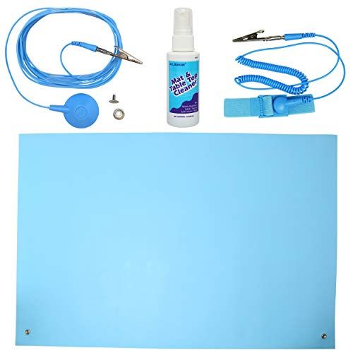 (ESD High Temperature Mat Kit | 24