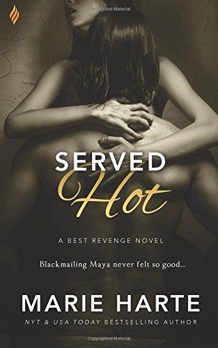 Download Served Hot (Best Revenge) (Volume 2) ebook
