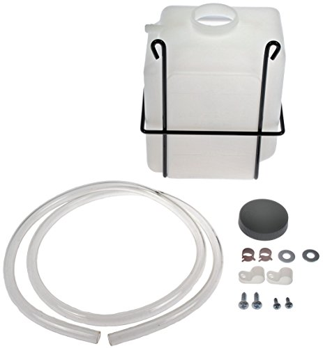 Coolant Tank - Dorman Help! 54002 Engine Coolant Recovery Kit