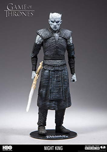 McFarlane Toys Game of Thrones Night King Action Figure (Game Of Thrones Pop Figures Series 1)