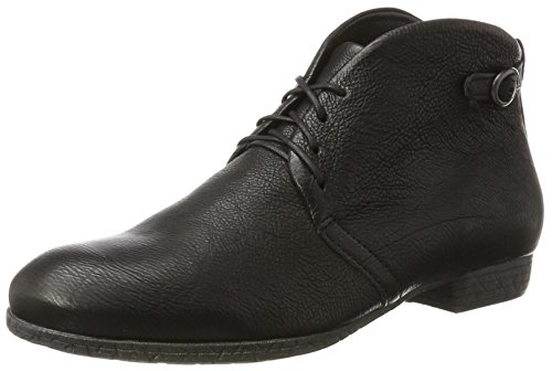 00 Ebbs Think Boots Desert Noir schwarz Femme FBwvHYZvnq