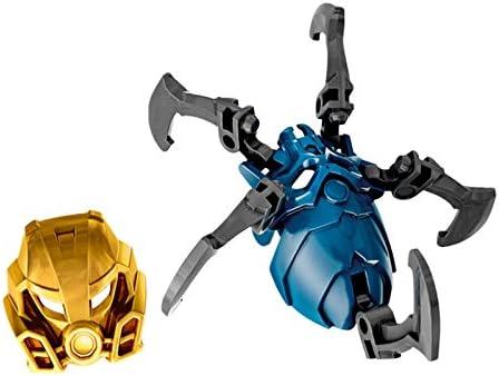 LEGO Bionicle - Pohatu: Maestro de la Piedra (70785): Amazon.es ...