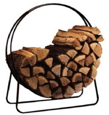 Panacea, Tubular Steel Log Hoop