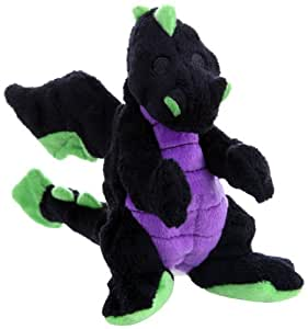 Chew Guard Technology Dog Toys Dragon