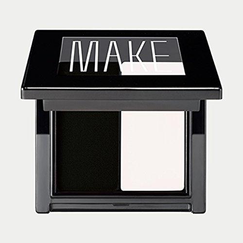 MAKE Cosmetics Super Matte Cake Liner Duo