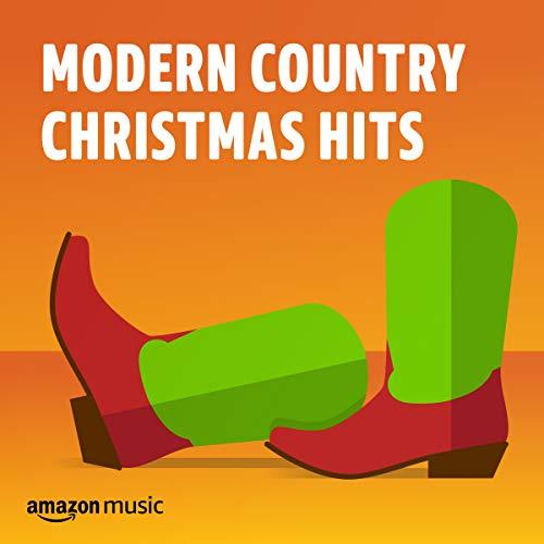 Modern Country Christmas Hits (Christmas Urban Music)