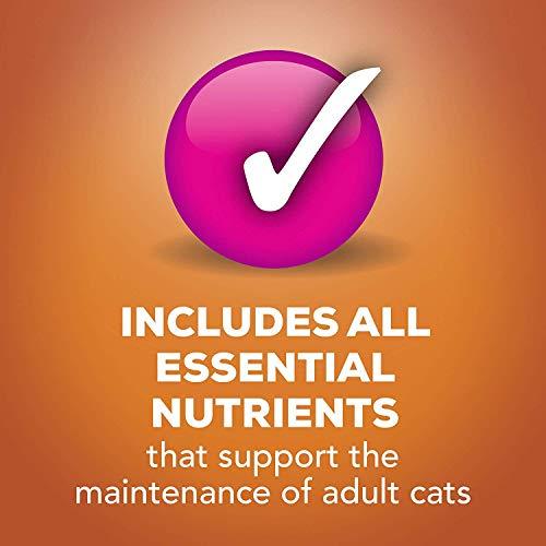 Purina Friskies Wet Cat Food Variety Pack 8