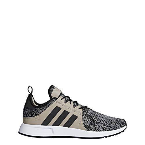 adidas X_PLR, Scarpe Indoor Multisport Uomo Trace Khaki/Black/White