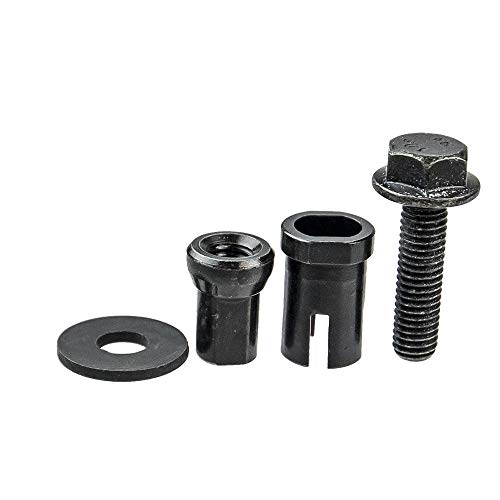 POLARIS HARDWARE KIT FOR BUMPER, REAR, ONE TIME USE EXPANSION FASTENERS, Genuine Polaris OEM ATV / Snowmobile Part, [fs]