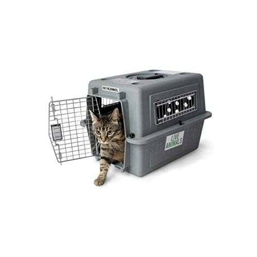 Petmate Sky Kennel Portable Dog Crate Travel Items Included 6 Sizes
