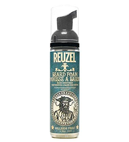 Reuzel Beard Foam, 2.5oz/70ml RUZ007