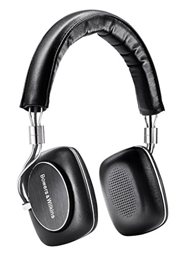Bowers & Wilkins P5 S2 RC, Black (Recertified)