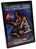 : Killerspin 2003 Extreme Table Tennis Vol. 1 DVD